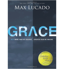 Grace by Max Lucado