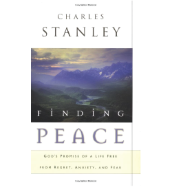 Finding Peace by Dr. Charles F. Stanley