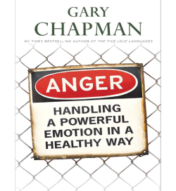 Anger by Gary D Chapman